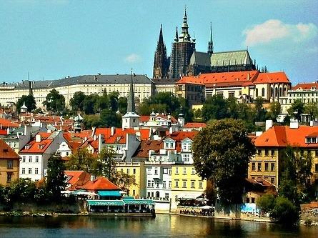 Тур выходного дня в Краков из Минска - поездка на выходные
