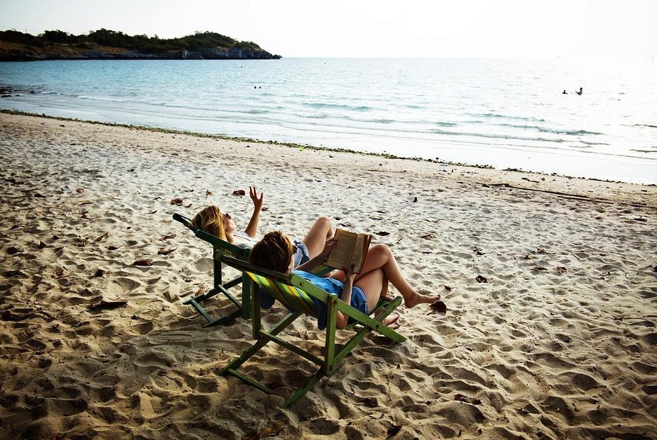 Туры на пляжный отдых на море