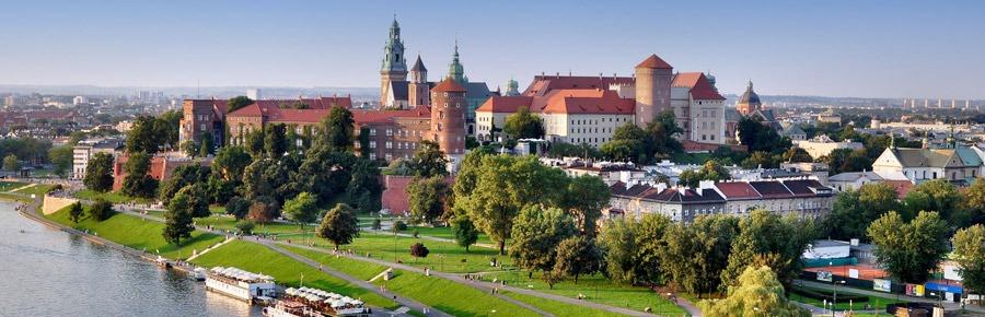 Тур выходного дня в Краков из Минска, поездка на выходные, экскурсии
