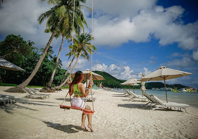 Туры на остров Фукуок Вьетнам