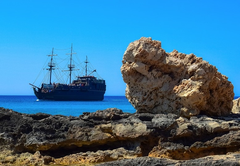 Тур все включено с отдыхом на Кипре