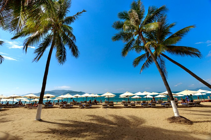 Туры на отдых в отели Нячанга Вьетнам