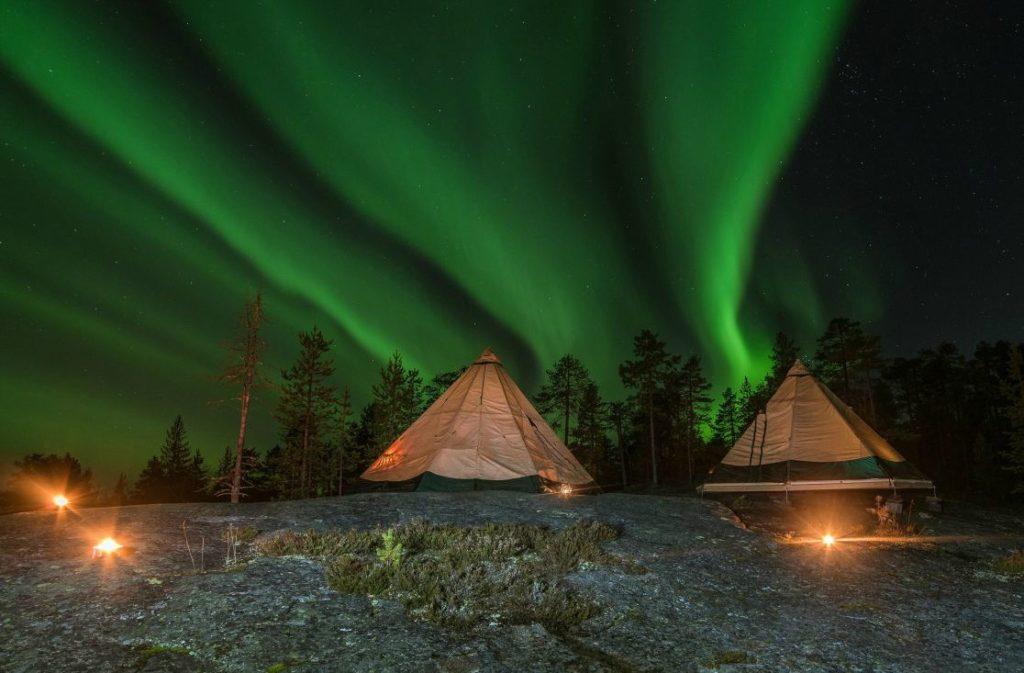 Новогодние туры в Лапландию к Санте Клаусу
