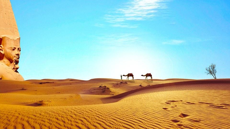 Отдых в Египте недорого Шарм-эль-Шейх