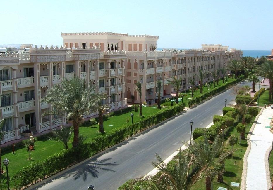 Хургада Египет отели