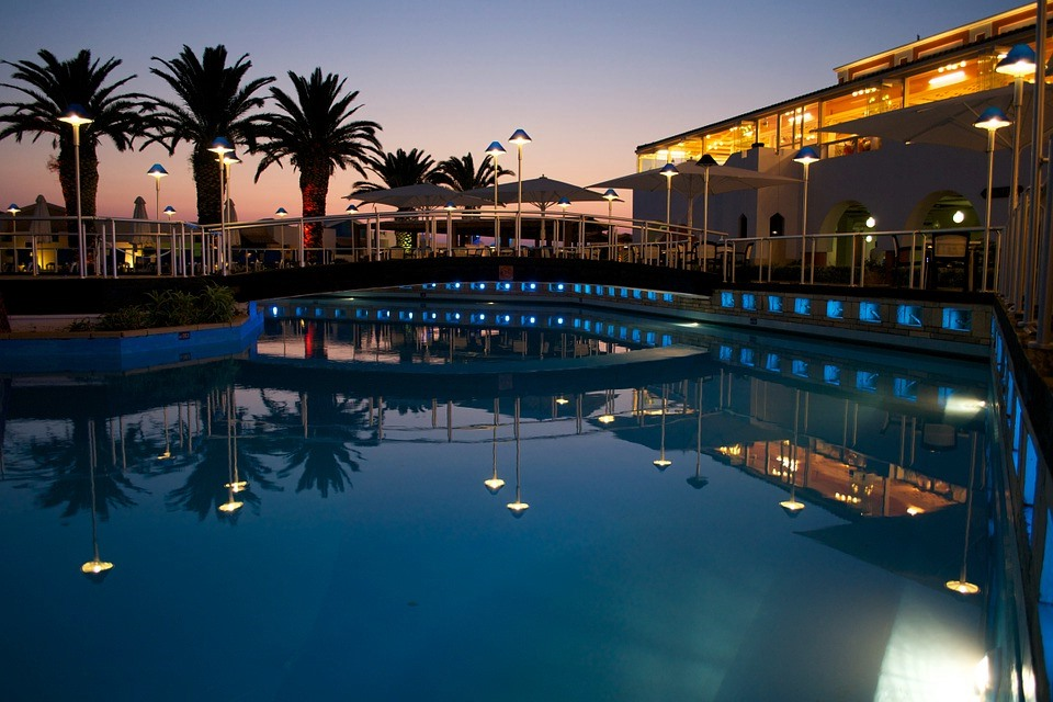 Отдых в отелях Крита в Греции