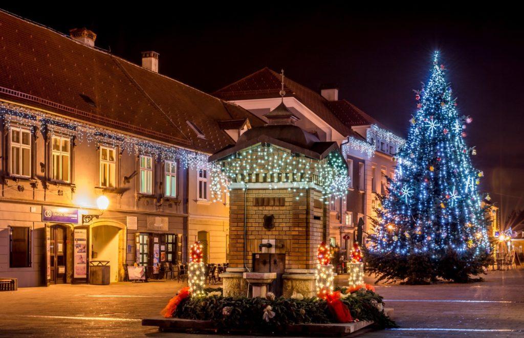 Туры на Новый Год 2019 из Минска