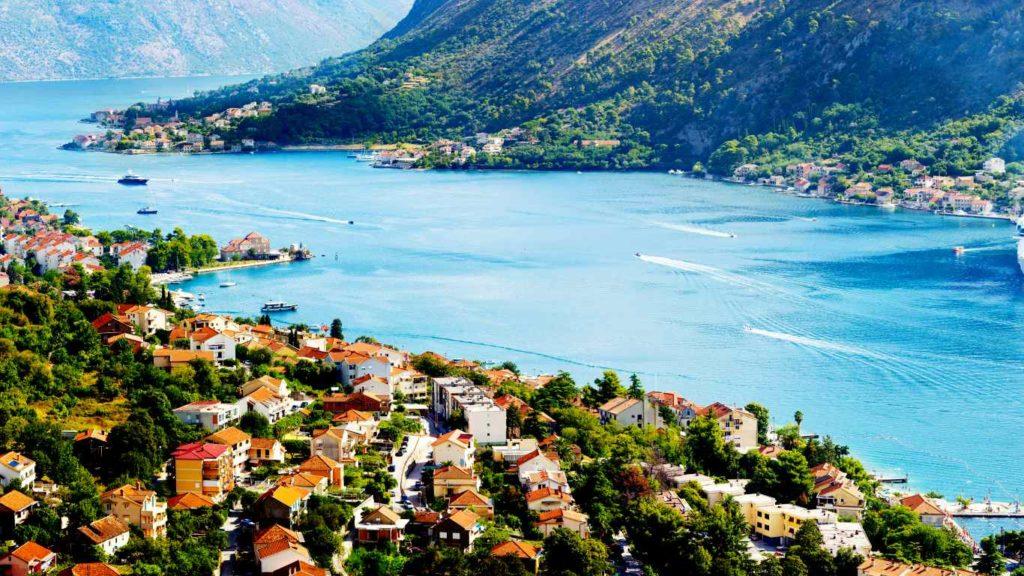 Отдых В черногории раннее бронирование 2019