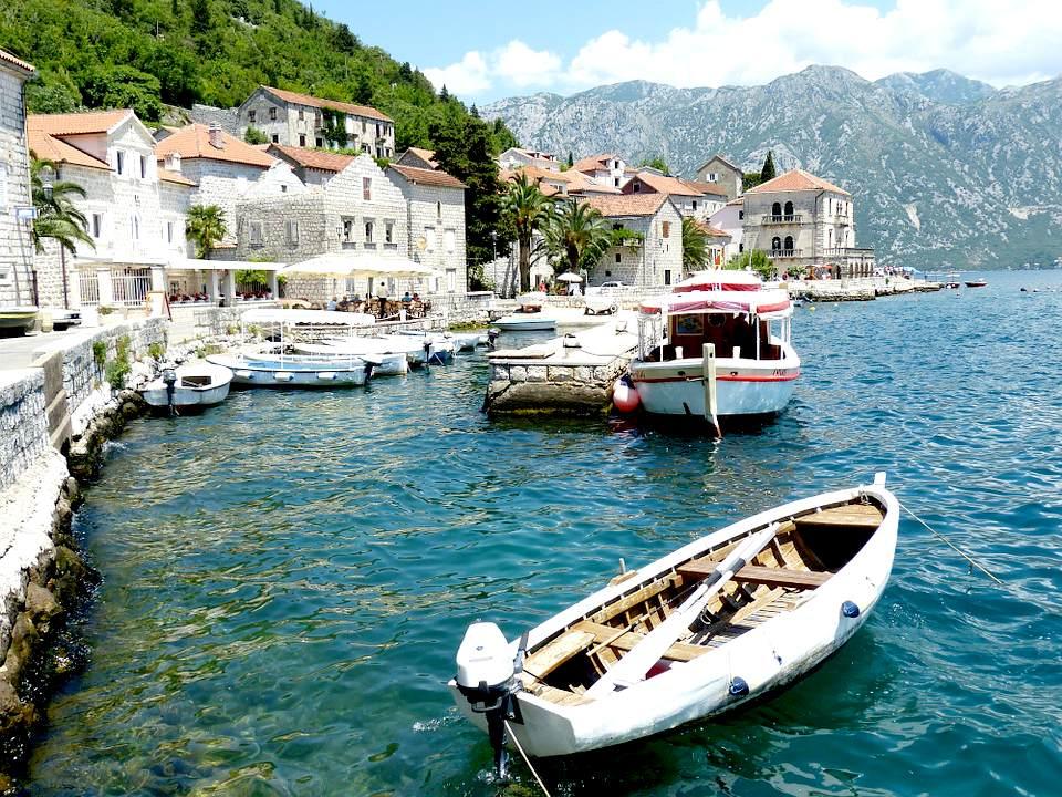 Раннее бронирование Черногории на 2019 год