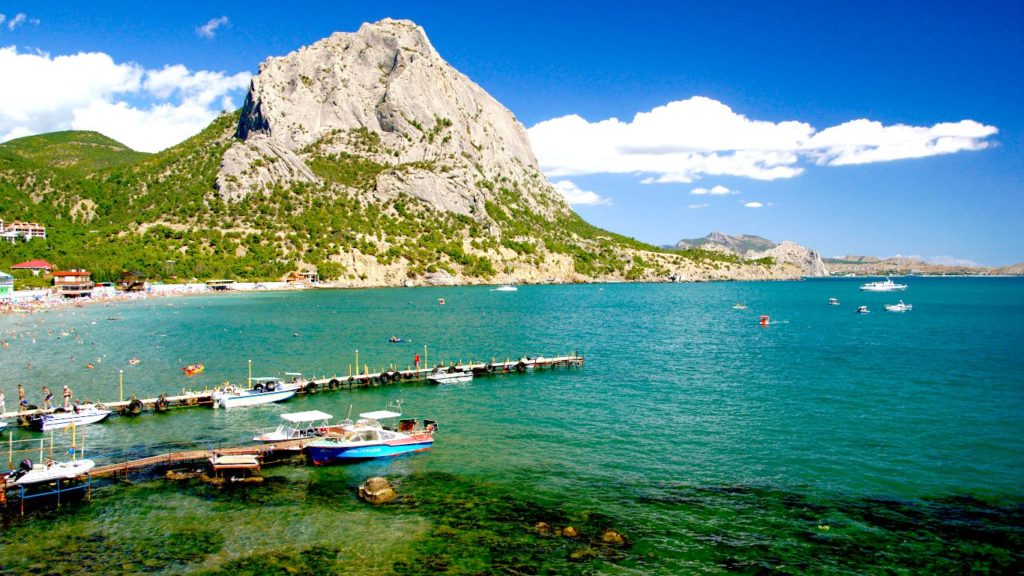 Туры в Крым с отдыхом на море