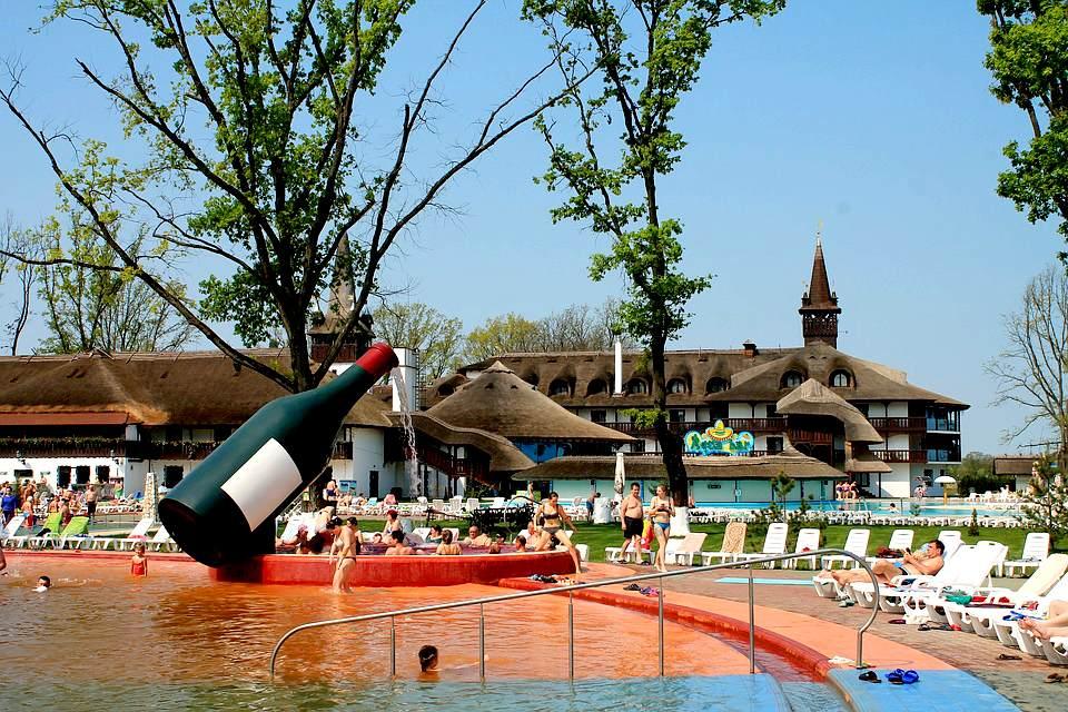 Термальные источники спа туры в Закарпатье из Минска