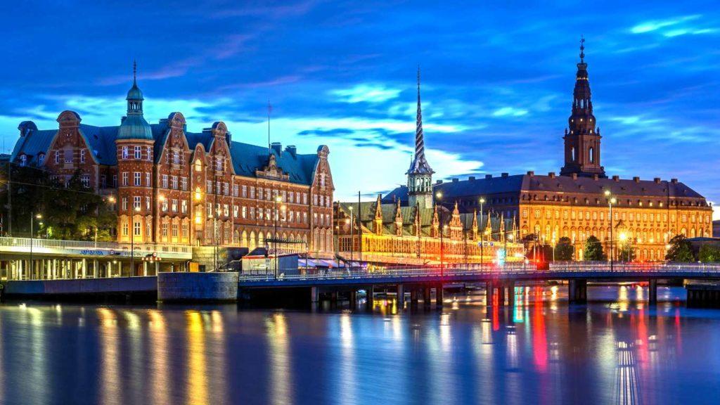Туры в Копенгаген (Данию) из Минска