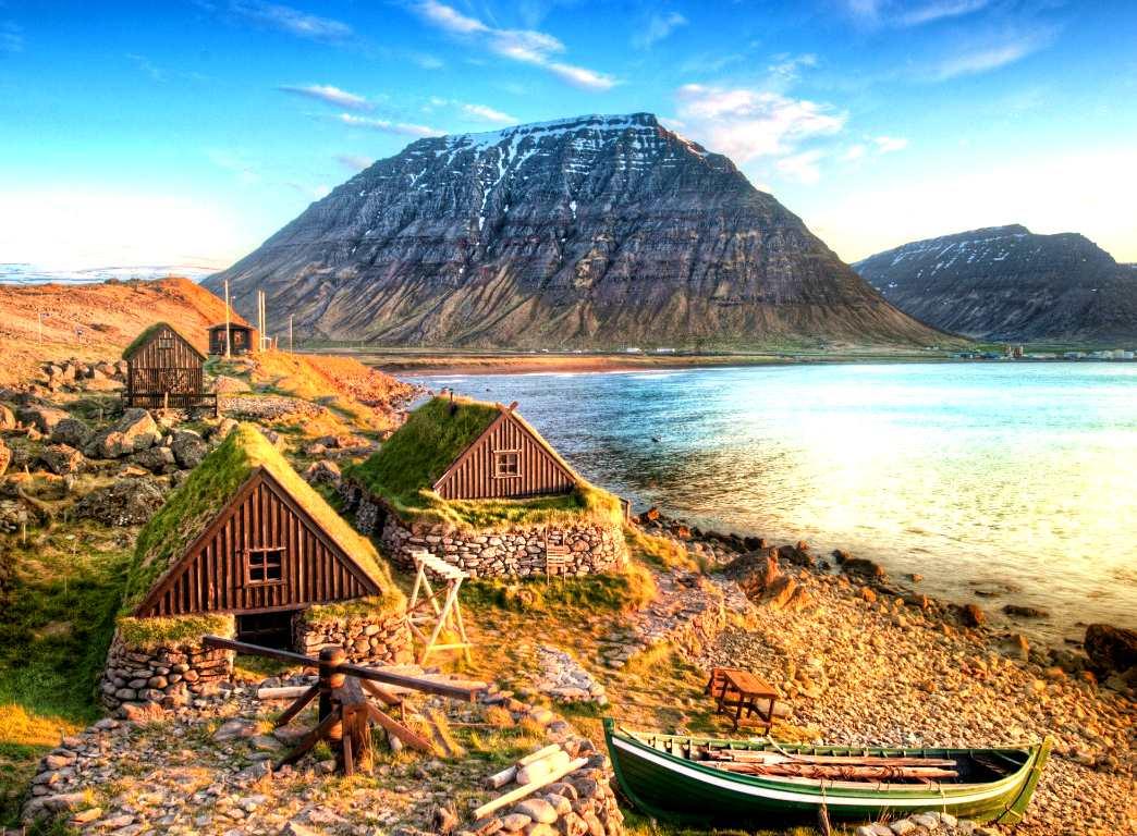 Туры в Исландию из Минска