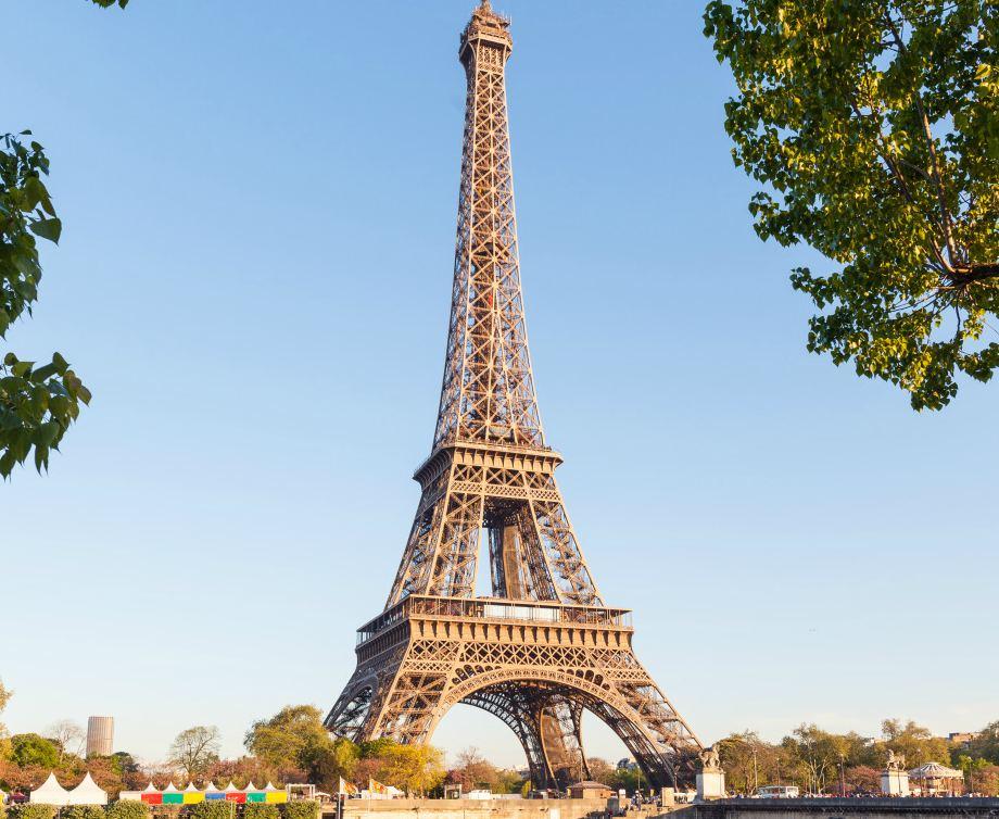 Туры в Париж на майские праздники