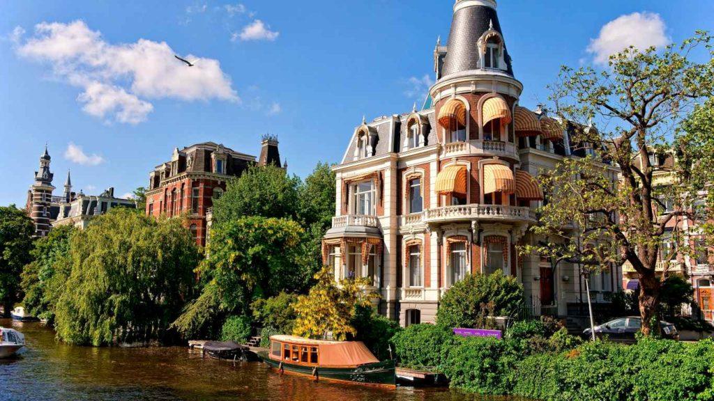 Экскурсионные туры в Амстердам