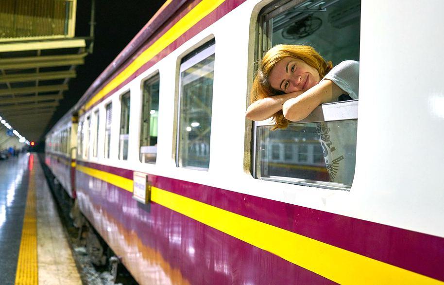 Туры поездом из Минска Беларуси