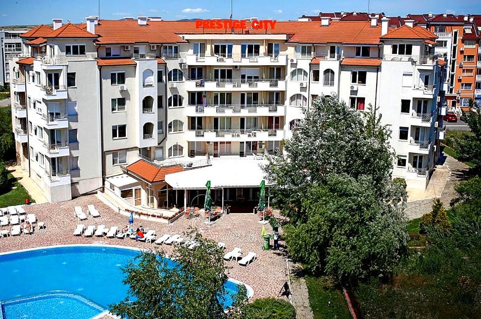 Недорогие туры в Болгарию