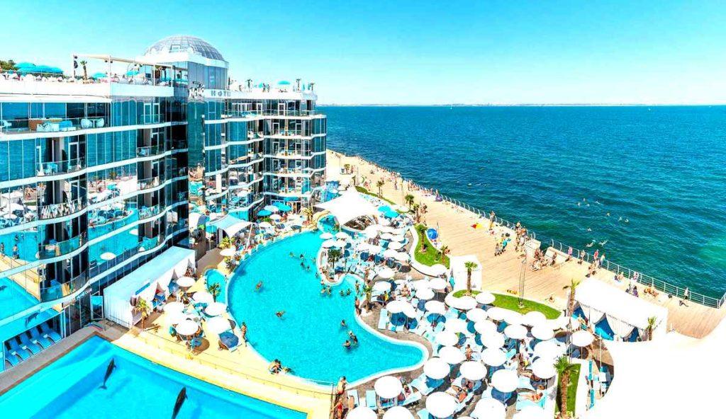 Отдых в Одессе по недорогим ценам в отелях
