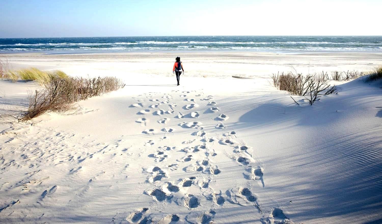 Отдых на Балтийском море в Польше