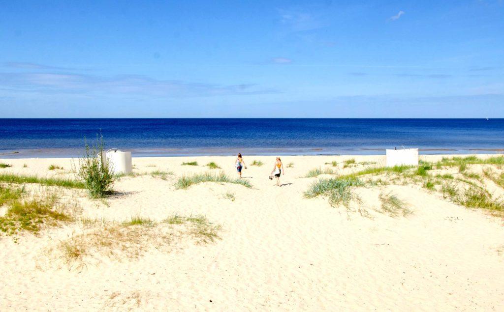 Пляжный отдых в Юрмале по недорогим ценам