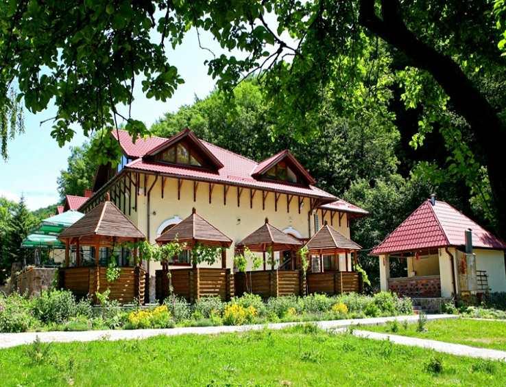 Автобусные спа туры в Закарпатье
