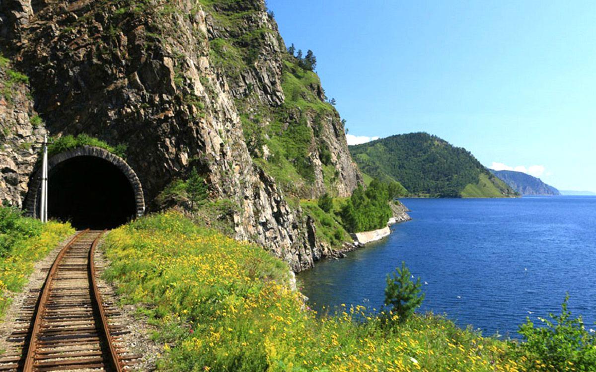Программы отдыха на Байкале для белорусов