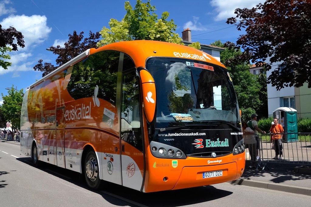 Автобусные туры по Европе из Минска
