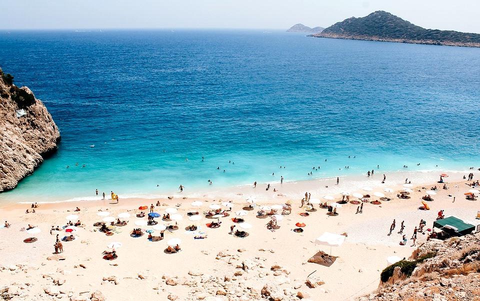 Туры выходного дня на море в Турцию