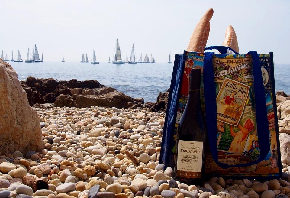 Отдых на выходные на море
