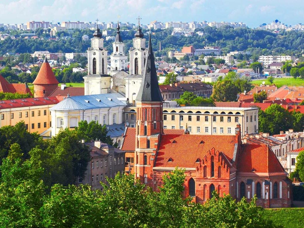 Туры выходного дня в Литву из Минска - поездка на выходные