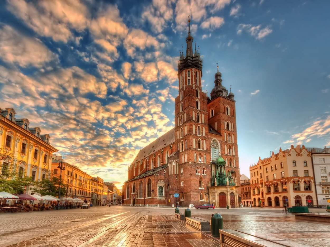 Туры выходного дня в Польшу - экскурсии на выходные