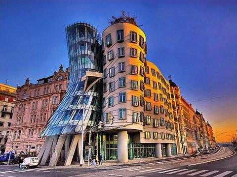 Туры выходного дня в Чехию из Минска