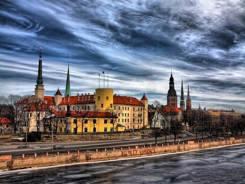 Тур выходного дня в Прибалтику из Минска - тур на выходные