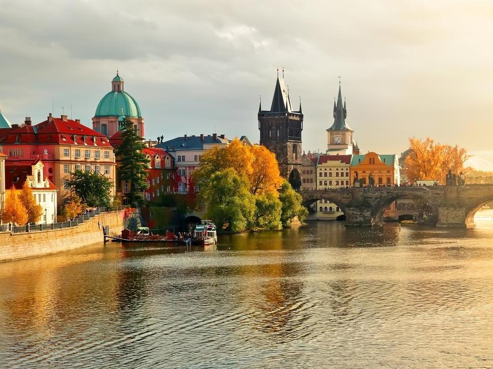 Тур выходного дня в Прагу из Минска - поездка на выходные