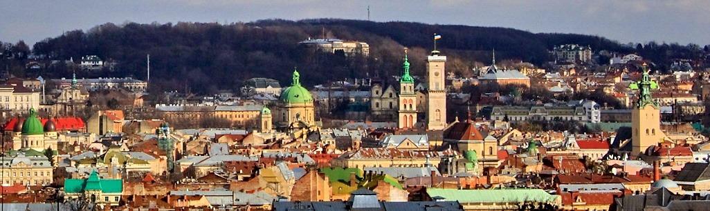 Тур выходного дня во Львов, поездка на выходные, экскурсии