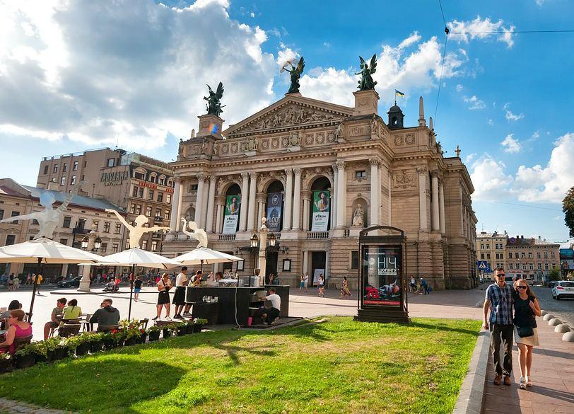 Туры выходного дня во Львове