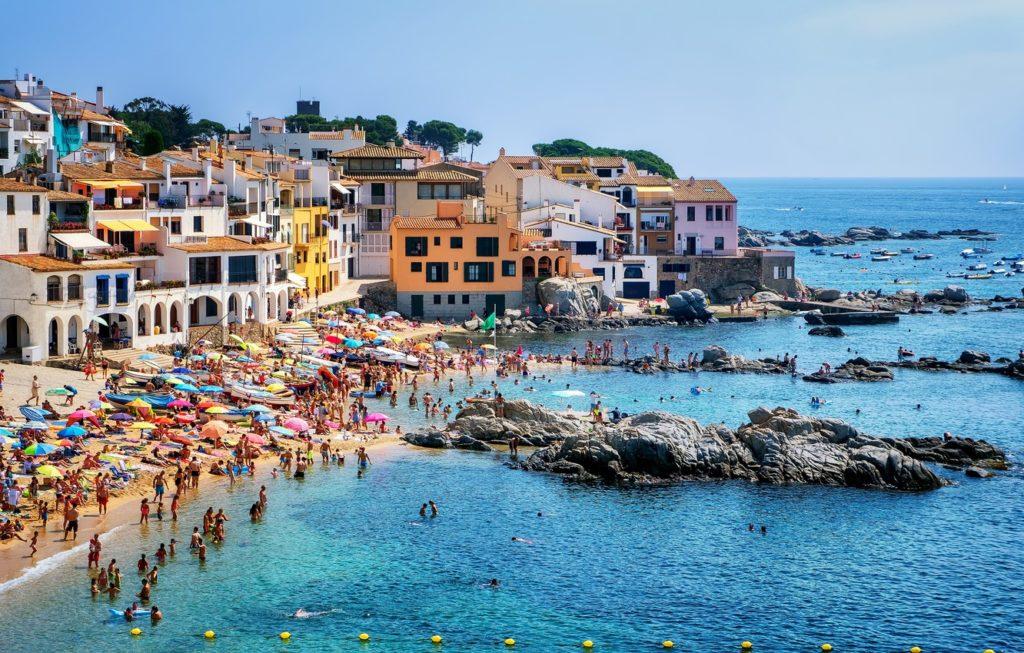 Автобусные туры в Европу с отдыхом на море