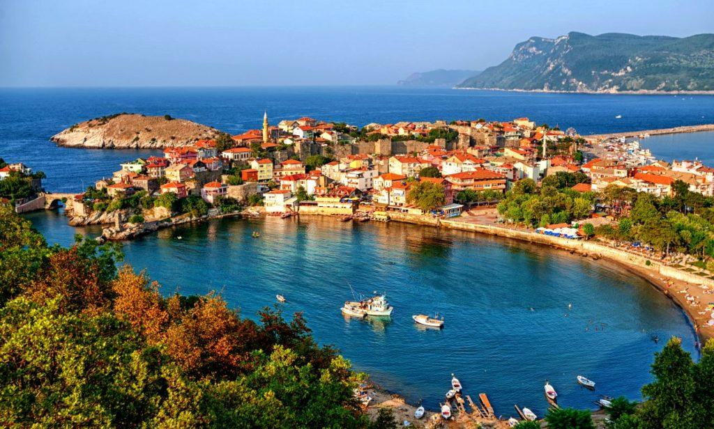 Раннее бронирование в Турцию 2019 на лето