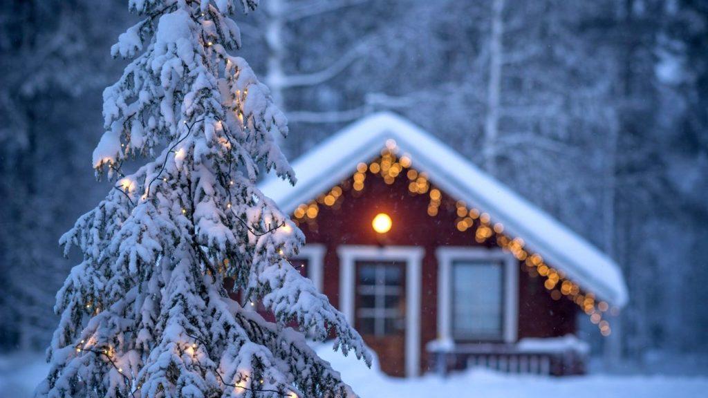 Туры в Лапландию на Новый Год
