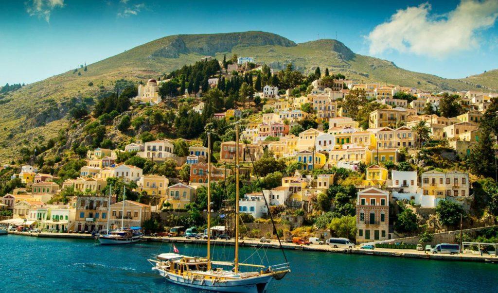 Туры на раннее бронирование в Грецию