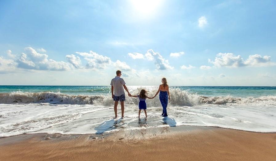 Туры с ребенком на море