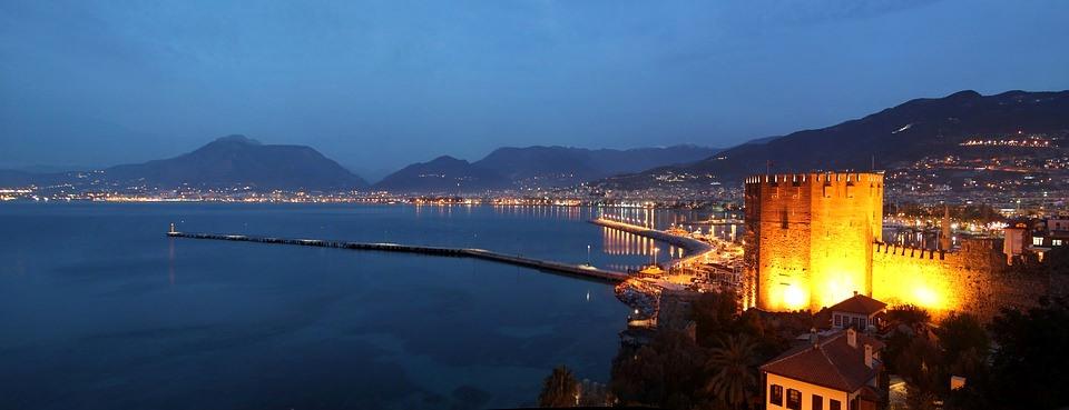 Недорогой бюджетный отдых в Алании Турция
