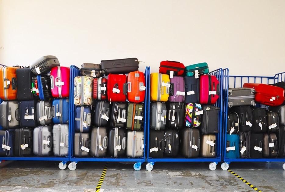 Что можно брать собой в багаж на самолет