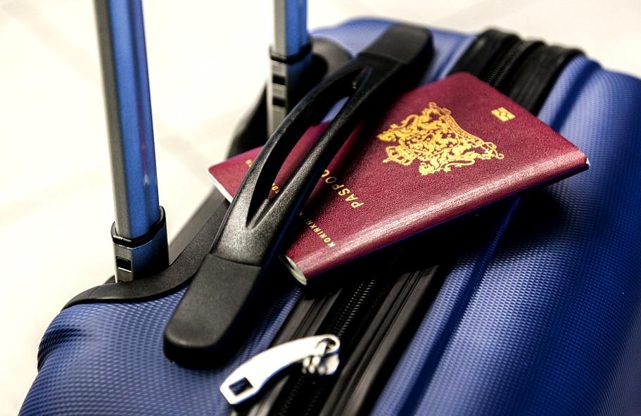 Белавиа и Ryanair правила багажа