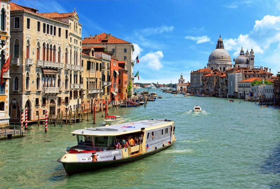 Отдых в Римини на море