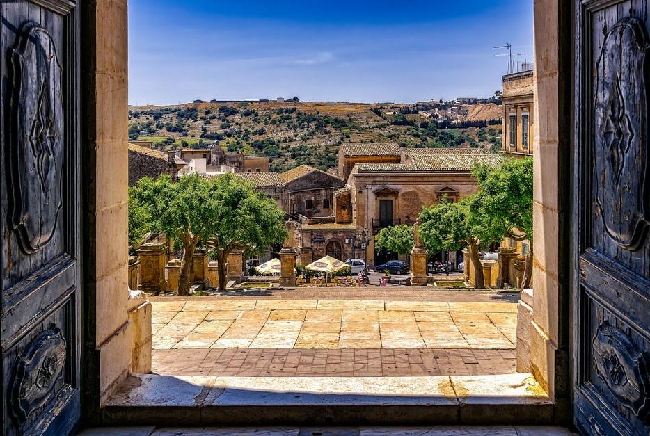 Туры на остров Сицилия