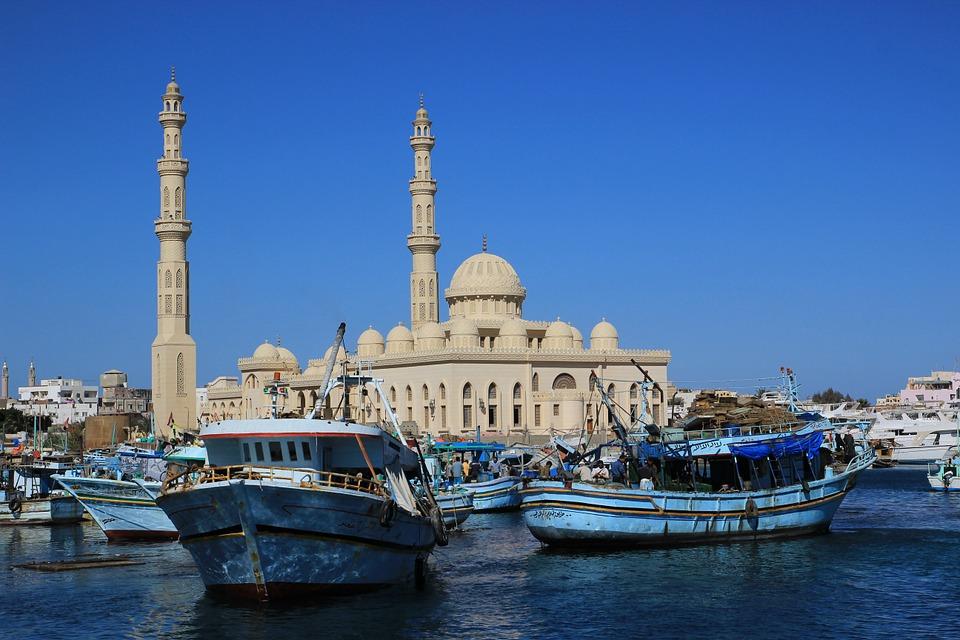 Туры в Египет из Минска
