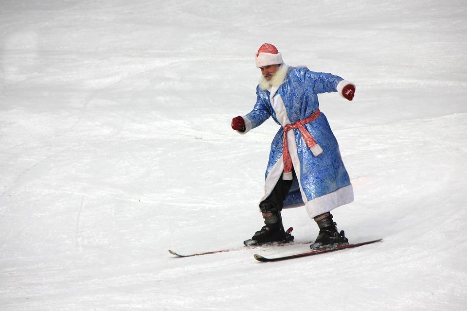 Санта Клаус туры в Лапландию