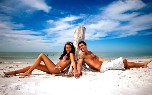 Лучший пляжный отдых на море