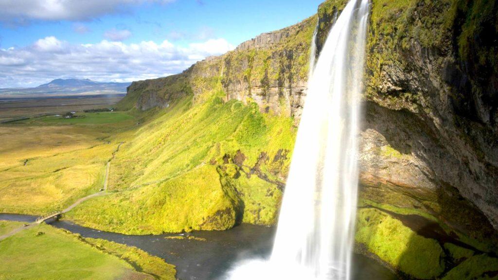 Отдых по путевкам в Исландии